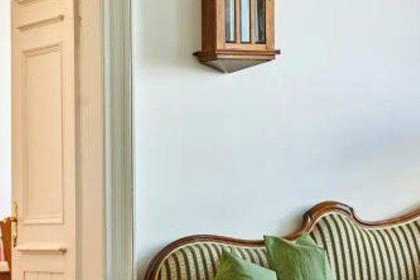 Hotel Garni Bodensee - фото 5