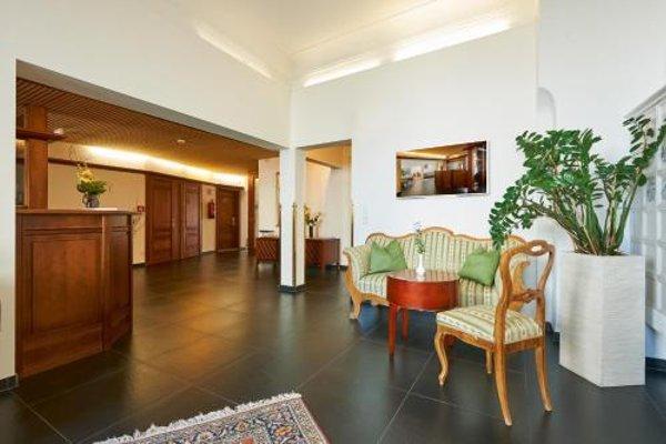 Hotel Garni Bodensee - фото 8