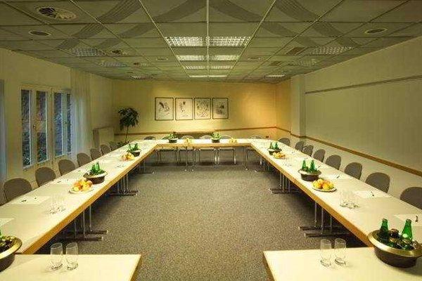 Hotel Messmer - фото 15