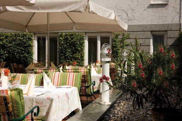 Hotel Messmer - фото 18