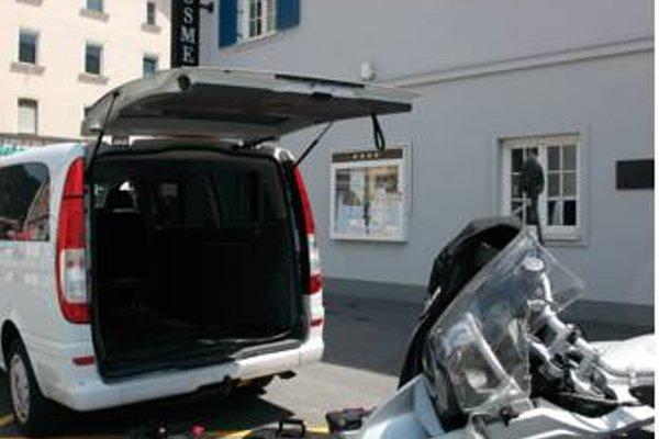 Hotel Messmer - фото 20