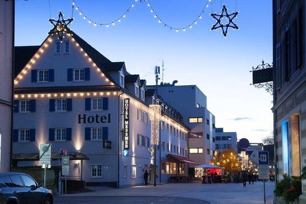 Hotel Messmer - фото 21