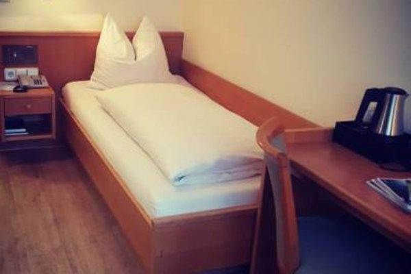Hotel Messmer - фото 4