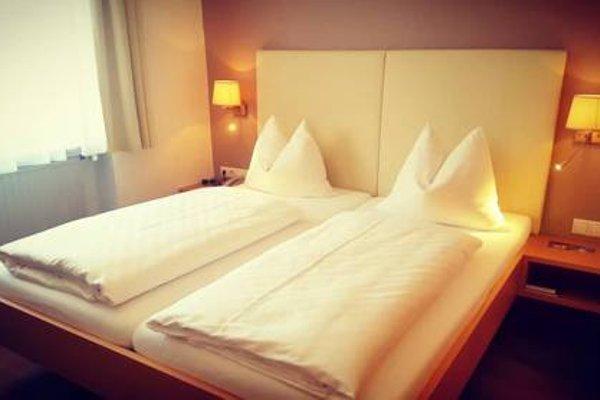 Hotel Messmer - фото 5