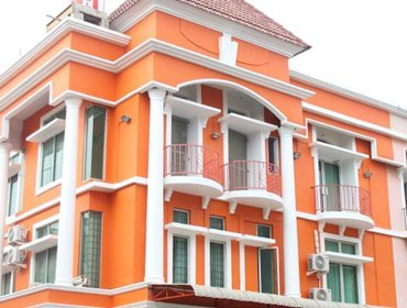 Гестхаус Batam Backpacker Guest House