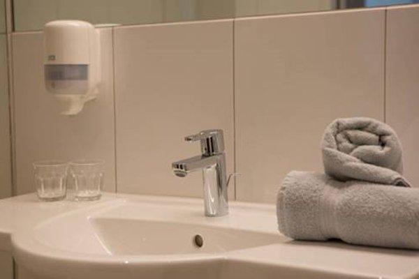 Gasthof Hotel Lamm - фото 12