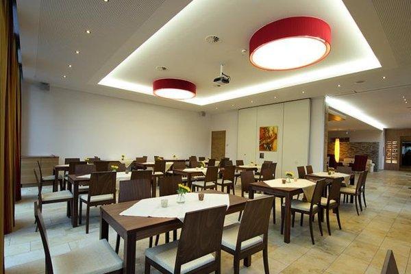 Gasthof Hotel Lamm - фото 13