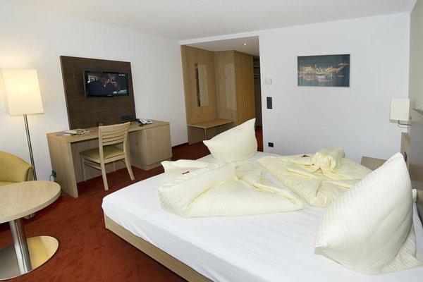 Gasthof Hotel Lamm - фото 3