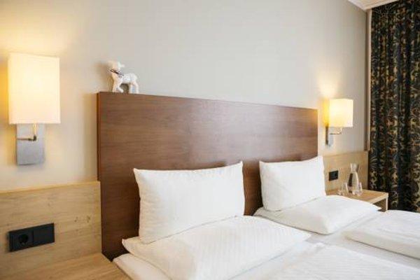 Gasthof Hotel Lamm - фото 4