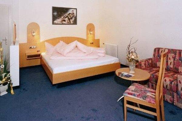 Gasthof Hotel Lamm - фото 6