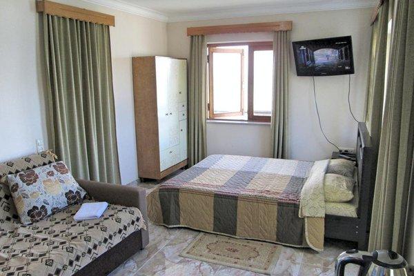 Отель Золотой Якорь - фото 26