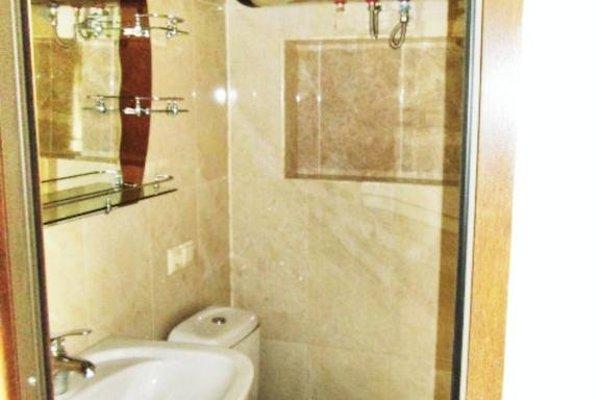 Отель Золотой Якорь - фото 12