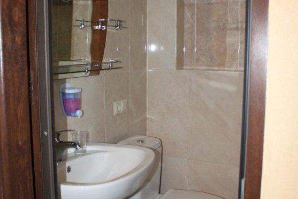 Отель Золотой Якорь - фото 14
