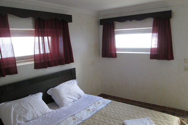 Отель Золотой Якорь - фото 3