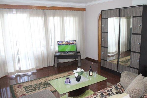 Отель Золотой Якорь - фото 5