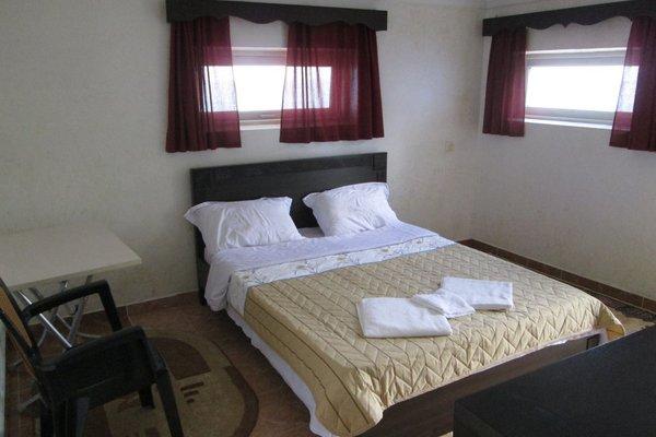 Отель Золотой Якорь - фото 7