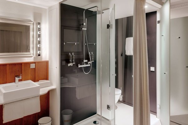 Отель «Ruby Sofie Vienna» - фото 6