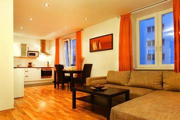 Apartment Moriz - фото 11