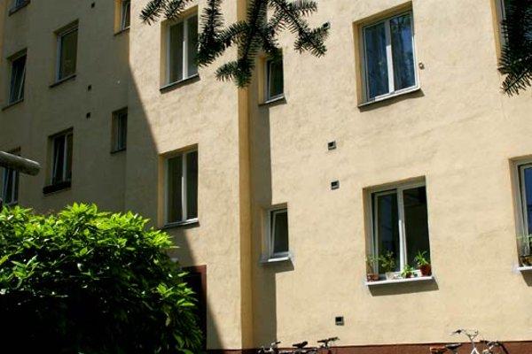 Apartment Moriz - фото 13
