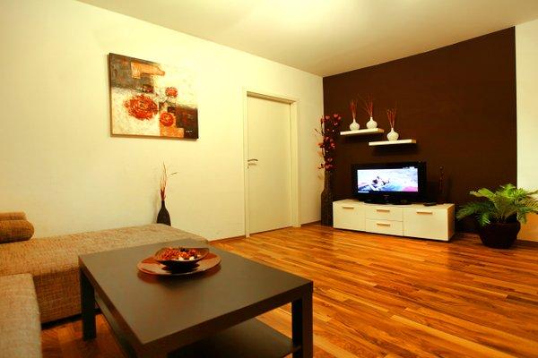 Apartment Moriz - фото 3