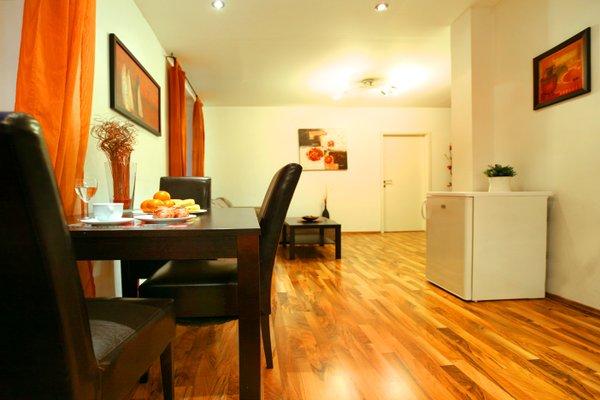 Apartment Moriz - фото 4