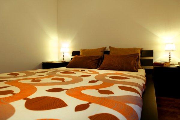 Apartment Moriz - фото 6