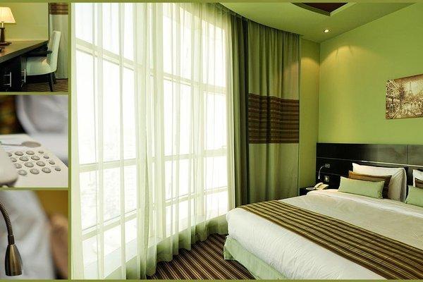 Aldar Hotel - 50