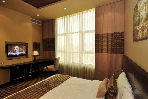 Aldar Hotel - 10