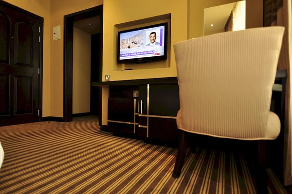 Aldar Hotel - 12