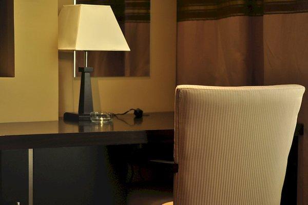 Aldar Hotel - 13