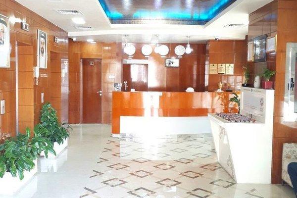 Aldar Hotel - 16