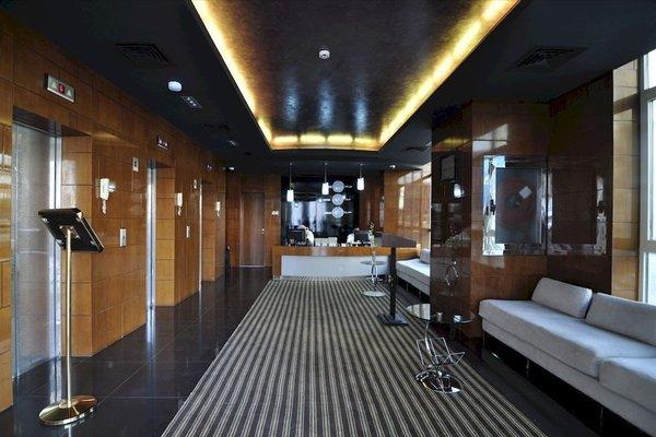 Aldar Hotel - 17
