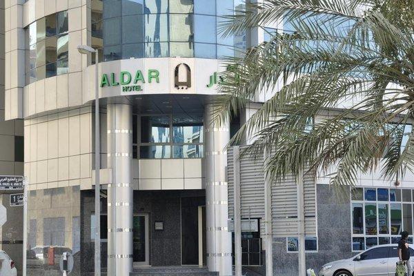 Aldar Hotel - 21