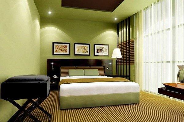 Aldar Hotel - 4
