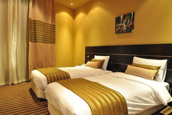 Aldar Hotel - 6