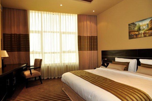 Aldar Hotel - 7