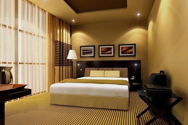 Aldar Hotel - 8