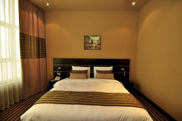 Aldar Hotel - 9