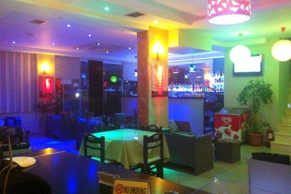 Driloni Hotel - 14
