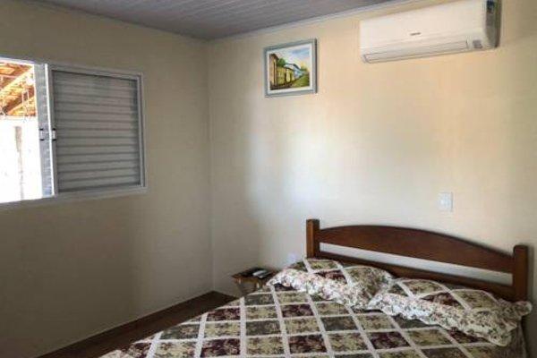 Hotel Alto da Boa Vista - 3
