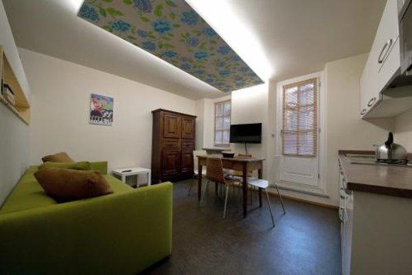 Apartements Coeur de Ville - фото 50