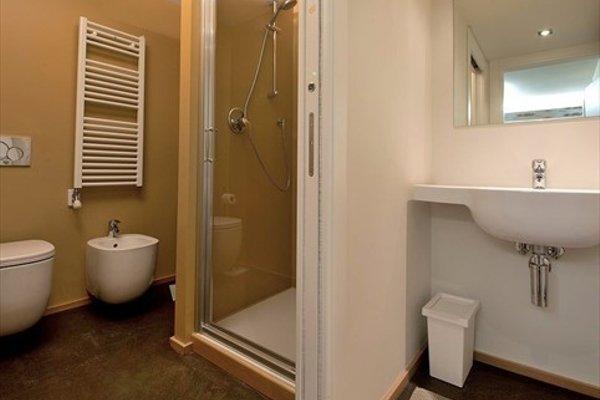 Apartements Coeur de Ville - фото 19