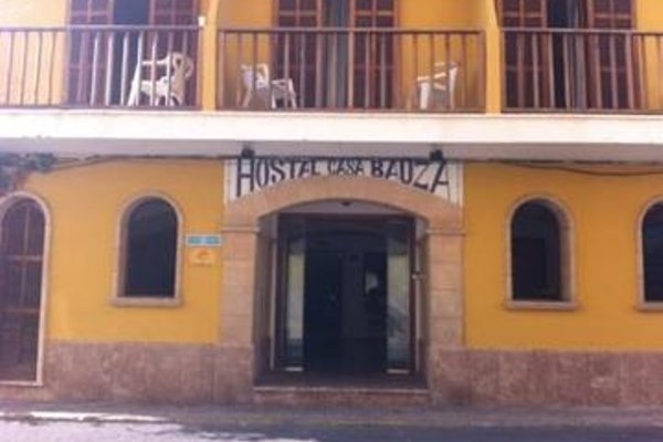 Hostal Casa Bauza by Eurotels - фото 23