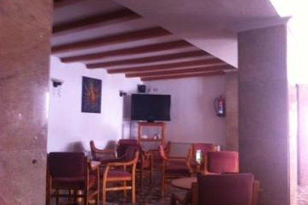Hostal Casa Bauza by Eurotels - фото 5