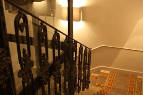 Апартаменты Ferrini Home - 14