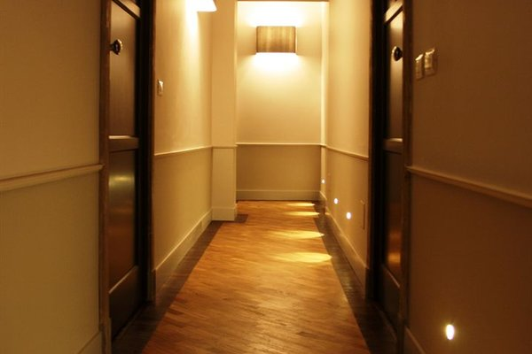 Апартаменты Ferrini Home - 17