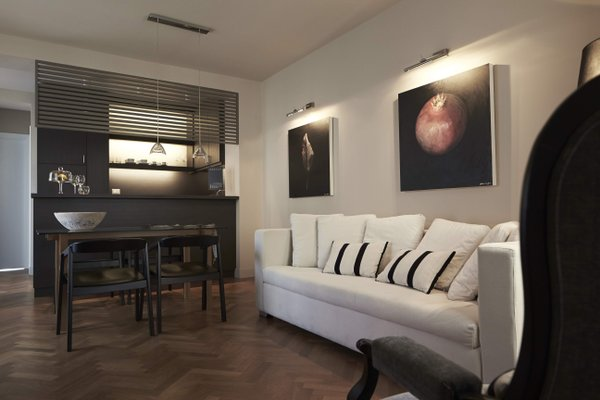 Апартаменты Ferrini Home - 5
