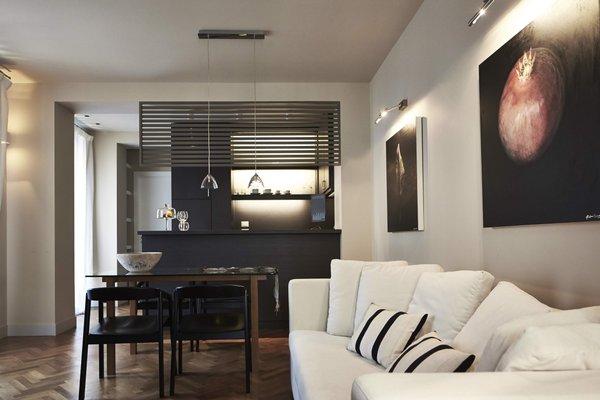 Апартаменты Ferrini Home - 6