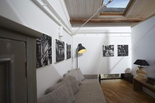 Апартаменты Ferrini Home - 7