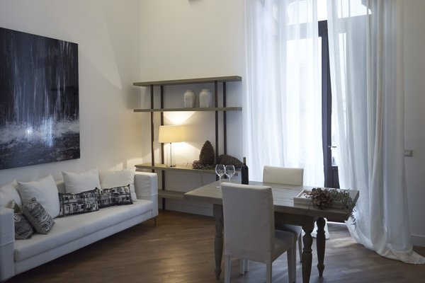 Апартаменты Ferrini Home - 8